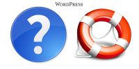 Finding Specific Help With WordPress