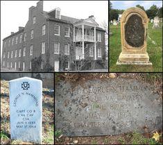 Hedgesville, West Virginia, Springs Mills, Hammond House. West Virginia, Mount Rushmore
