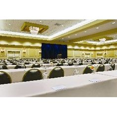 Park Inn by Radisson & Waterpark - over 26,000 square feet of meeting space.