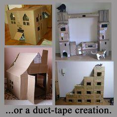 Diy Cat Furniture Cardboard x3cbx3ecat furniturex3c/bx3e  play x3cbx3ecatx3c/bx3e play