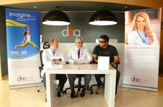 In Official press release, International Cricket Star Wasim Akram is announced as the official Brand Ambassador of DNA Health LLC, Abu Dhabi.  Wasim Akram and DNA have teamed up to specially educate young people on disorder caused by over eating, lack of exercise, unhealthy lifestyle that leads to obesity, diabetes and complications like heart attack, strokes at young age.  #DNAhealthcorp #WasimAkram #fightagainstobesity