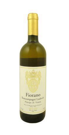 Semillon, Fiorano, Boncompagni Ludovisi   Astor Wines & Spirits