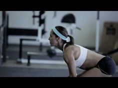 Crossfit Promo.. Such an amazing video from such amazing athletes