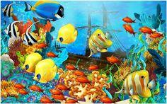 Coral Reef Marine Life HD Wallpaper | coral reef marine life hd wallpaper 1080p, coral reef marine life hd wallpaper desktop, coral reef marine life hd wallpaper hd, coral reef marine life hd wallpaper iphone