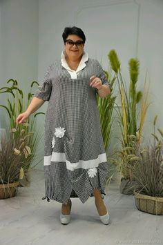 Платье Ромашка – купить или заказать в интернет-магазине на Ярмарке Мастеров | Платье Ромашка. Низ платья ассиметричен, вшитые…