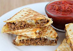 Beef Quesadillas... Happy Hour Appetizers 15 | Hampton Roads Happy Hour - 1, g.10.4