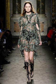 Francesco Scognamiglio Fall 2016 Ready-to-Wear Collection Photos - Vogue