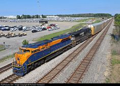RailPictures.Net Photo: NS 1071 Norfolk Southern EMD SD70ACe at Avon Lake, Ohio by Richard Thompson