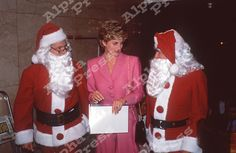 Photo must be credited ©Alpha 012756 10/12/1992 Jeffrey Archer , Princess Diana and Denis Healey American Chamber of Commerce at the Hilton Hotel in London