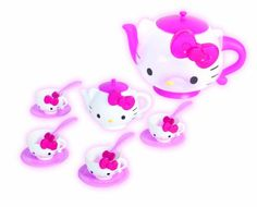 Hello Kitty Tea Time Set Hello Kitty http://www.amazon.com/dp/B00IOHGVH2/ref=cm_sw_r_pi_dp_4A7Vtb06BFWH1TQZ