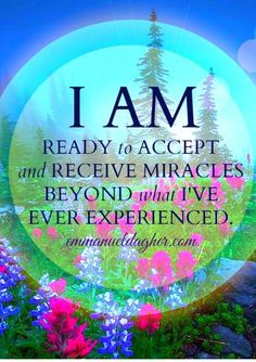Affirmations are important in manifesting once they get you in a receiving mode manifesting miracles of attraction Quotes Thoughts, Life Quotes Love, Positive Thoughts, Positive Quotes, Positive Mindset, Mantra, Morning Affirmations, Daily Affirmations, Louise Hay Affirmations