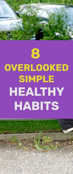 It is the small things we do everyday that define our health and lifestyle. These are commonly overlooked simple healthy habits that you must implement into your life to lead a happy, healthy life. Healthy Habits, Healthy Life, Happy Healthy, Stages Of Sleep, Best And Less, Flaky Skin, Regular Exercise, Stressed Out, Immune System