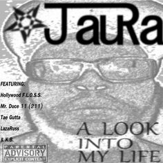 A Look Into My Life by J auRa on SoundCloud