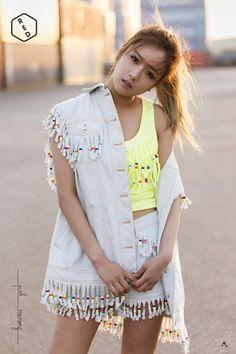 [#에이핑크] #Apink [Pink MEMORY] 1st IMAGE Teaser #보미