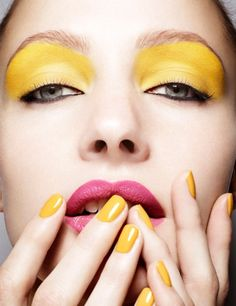 What Color Should You Paint Your Nails According To Your Personality? Eye Makeup, Beauty Makeup, Hair Makeup, Hair Beauty, Rankin Photography, Beauty Photography, Fashion Photography Inspiration, Photoshoot Inspiration, Fashion Inspiration
