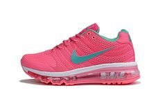 1cb8e5858ca80 Womens Nike Air Max 2017 Kpu Ii Pink Outlet for you with fasion style and  best discount! Different and cool