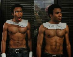 Donald Glover desnudo Donald Glover, Magic Mike, Jon Bernthal, Milo Ventimiglia, Childish Gambino, Famous Men, Michael Fassbender, Hugh Jackman, Beautiful Boys