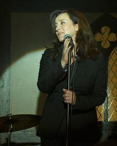 Maria Doyle Kennedy's performance in Saturday night's episode was amazing!