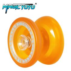 Neue Mode Magicyoyo Spin ABS Professionelle Yoyo erweiterte Aluminium YO-YO Klassisches Spielzeug Geschenk Für Kinder Kinder