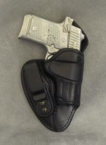 Sig Sauer with Crimson Trace Lined & Reinforced IWB Leather Holster Hand Bone, Sig Sauer, Leather Holster, Concealed Carry, Metal Bands, Snug, How To Draw Hands, Holsters, Belt