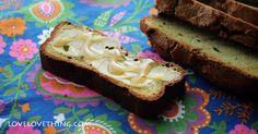 Pumpkin Seed Blender Bread (paleo, GAPS)