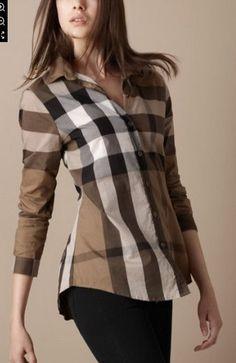 b0ac02ec9688 Burberry Women Shirts BURSHTW042   25.50
