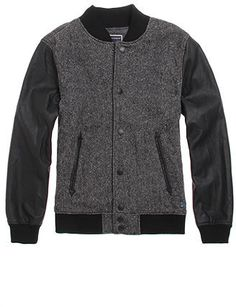 fcd44d429de8 Modern Amusement Eli Varsity Jacket on shopstyle.com
