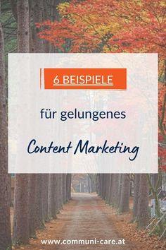 Content Marketing ist definitiv kein Sprint, sondern ein Marathon. Lies im Blogartikel, was Content Marketing ist und was es dir bringt, worauf du bei deinem Inhalt achten musst, welche Kriterien er erfüllen sollte und welche Formate sich für deinen Content eignen.
