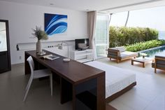 Oceaniques Villas by MM   Architects (17)