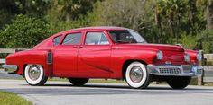 Hemmings Find of the Day – 1948 Tucker 48 | Hemmings Daily