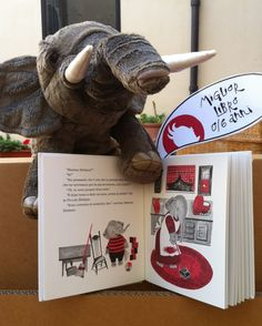 Mellops / shop / toys and books