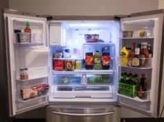 If any of these items are in your pantry, it's time to move them to the fridge.