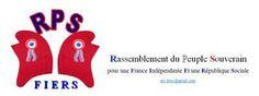 Déclaration de Pascal Chauvet, Président du mouvement politique RPS FIERS au soir du premier tour des législatives.