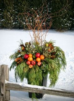 Love This Christmas Arrangement