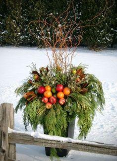 Love This Christmas Arrangement