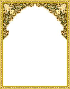Illustration of Arabesque ornate with flowers decoration in editable vectors, Grayscale vector art, clipart and stock vectors. Pattern Images, Vector Pattern, Pattern Art, Art Arabe, Persian Architecture, Arch Architecture, Poster Background Design, Frame Background, Persian Pattern