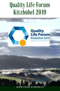 Diesmal drehte sich am Quality Life Forum in Kitzbühel alles rund ums Thema Food. Genau meine Kategorie. Einblicke dazu gibt es im Artikel. #qlf #qualitylifeforum #kitzbühel #futureoffood Movie Posters, Movies, Life, Round Round, Nice Asses, Films, Film Poster, Popcorn Posters, Cinema