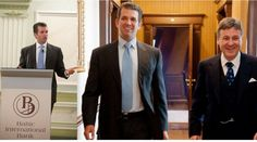 Donald Trump's kids, namely Eric and Donald Jr., have already been shown to have multiple ties to shady business all over the world, including Russia, which is bad for their President dad. New reports show that one of Donald Juniors' connections goes even deeper, into the Mexican drug cartel. In 2012, Trump Jr. gave a […]