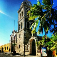 Loreto was the Californias' original capital established in 1697. As one of the first and most superior Baja California missions, this is a must see on our March 2014 NextGreatTrip Spring Break. It's just a quick 10 minute drive to town center from your Loreto Bay villa.