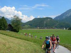 Bicitalia Day, il 2 giugno al via la stagione del cicloturismo