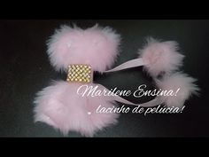 Baby Flower Headbands, Baby Sewing, How To Make Bows, Diy Projects, Make It Yourself, Youtube, Bow Making, Baby Shoes, Make Hair Bows