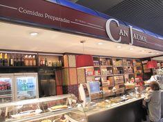 Nuestro comidas preparadas para llevar.  www.canjaumeartesans.es