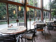 都会の中心でゆっくり♪ ランチにも休憩にも◎な「新宿御苑」周辺カフェ | キナリノ
