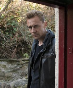 "Tom Hiddleston as Jonathan Pine in ""The Night Manager"" (2016) http://www.imdb.com/title/tt1399664"
