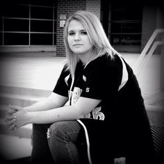 Senior Portrait, Photography by Jennifer Cunningham