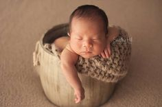 Sandra Hill Newborn Photography