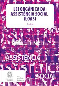 loas lei organica da assistencia social atualizada