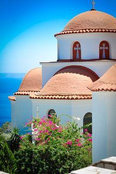 Kalymnos island - Greece