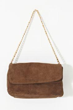 Mesa Chain brown bag