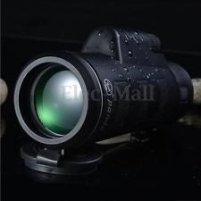 Cheap hd monocular outdoor telescope, Buy Quality monocular hunting directly from China hunting optics Suppliers: High Quality Zoom Mini Monocular Telescope HD Vision Outdoor Camping Hiking Waterproof Optics Hunting Monocular Telescope Nocturne, Leica, Hd Vision, Telescopes For Sale, Night Vision Monocular, Rifle Scope, Zoom Lens, Plein Air, Hunting